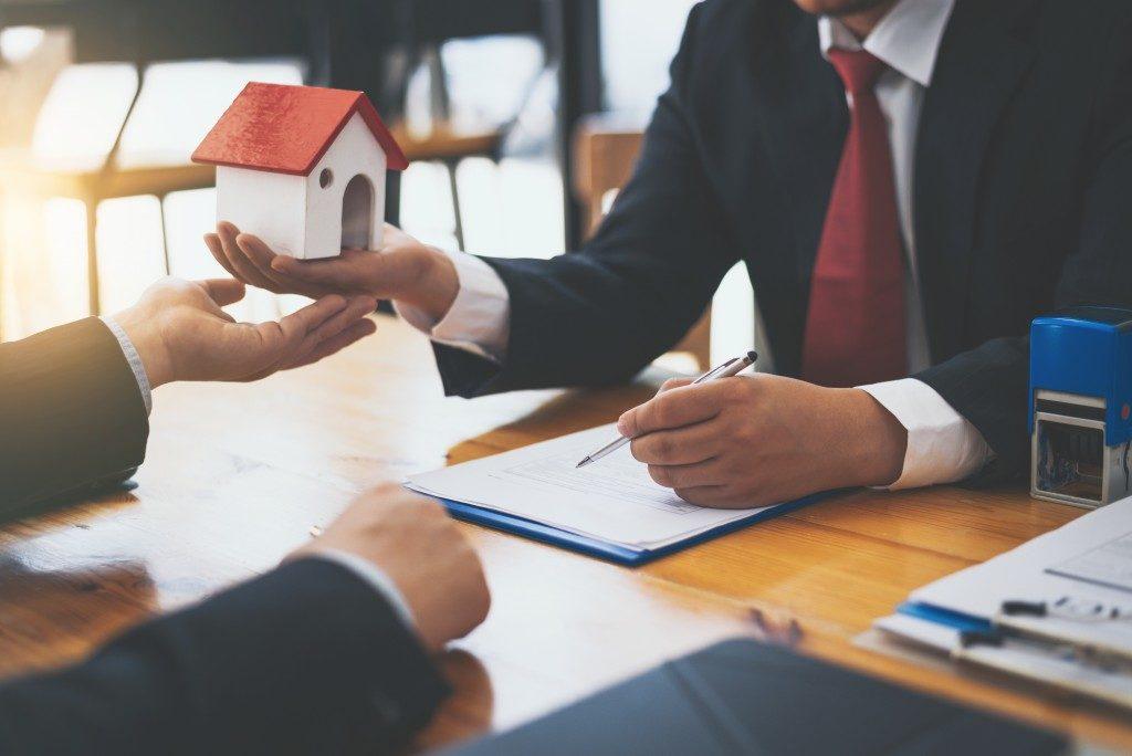 documents nécessaires pour la construction d'une maison