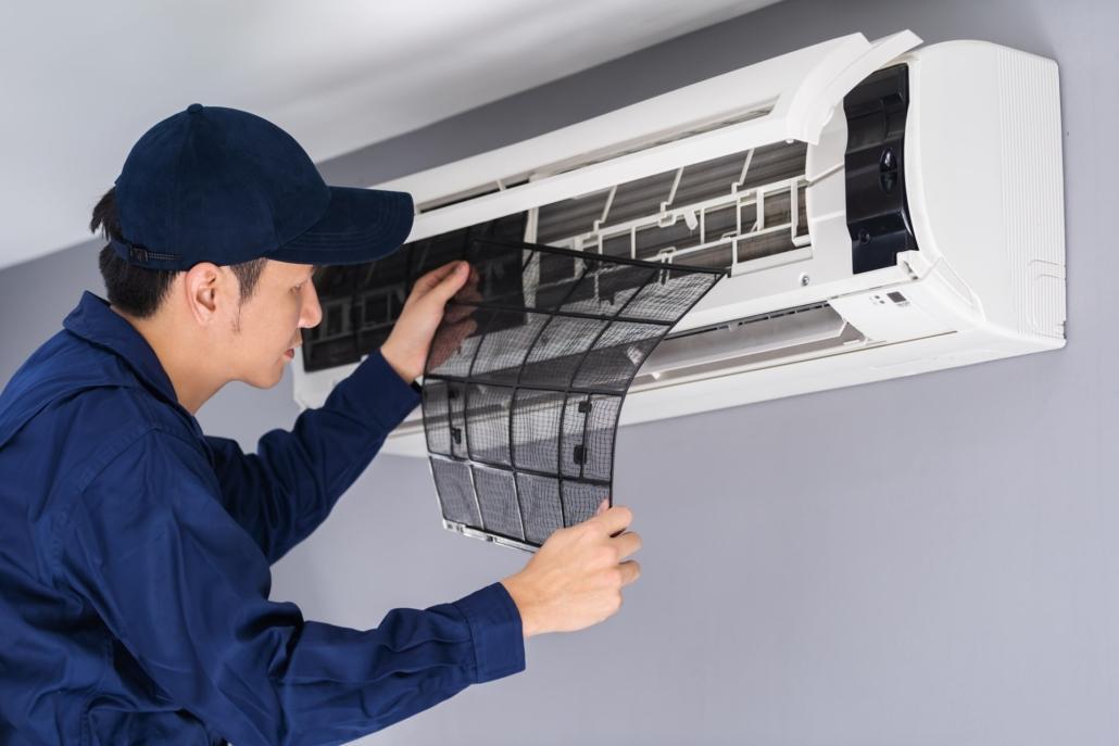Solution de climatisation