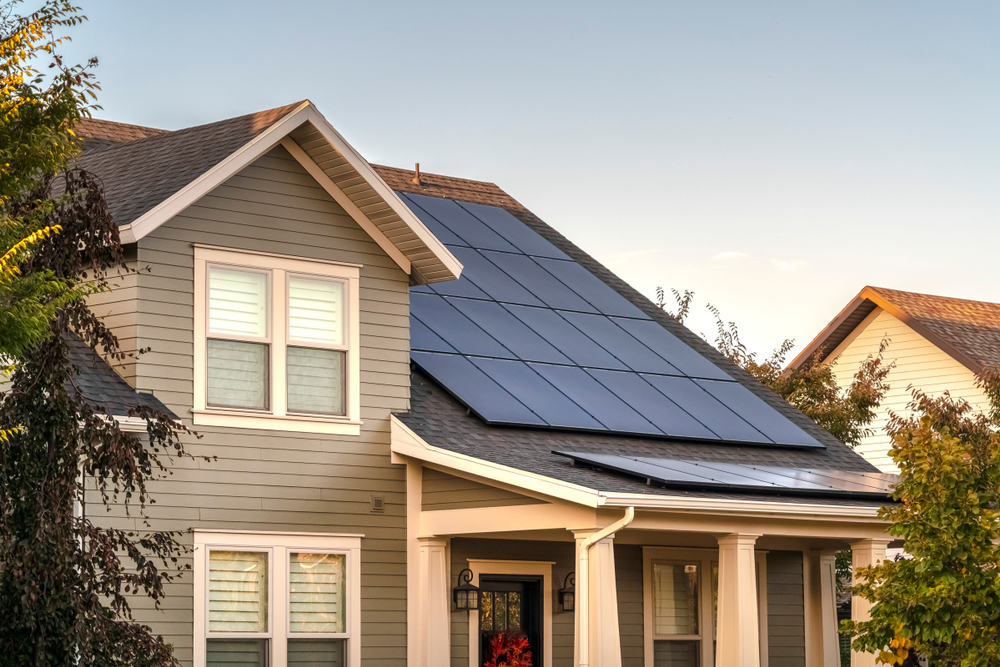 améliorer le rendement des panneaux photovoltaïques
